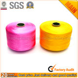 Dyed PP Multifilament Yarn Manufacturer