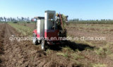 Qingdao Manufacturer Peanut Combine Harvester Hot Sale in Africa