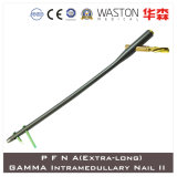 Titanium Pfna Gamma Intramedullary Nail (extra-long)
