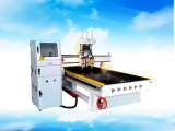 China Woodworking Auto-Tool Changer CNC Router R25-H