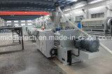 Extruder Machine PE Pipe/Profile Extrusion Production Line