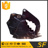 Excavator Hydraulic Thumb Grab Bucket for Kobelco Sk100 Bucket Grapple