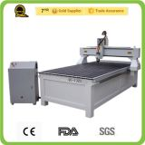 Jinan Manufacturer Supply MDF PVC Wood 3D Wood Engraver Ql-1325