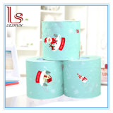 Wholesale Christmas Creative Arts Printing Household Paper, Toilet Paper Tissue Napkin