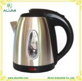 Alumi 1L 304 Stainless Steel Hotel Electric Kettle Hotel Amenities