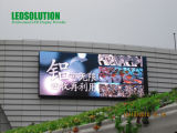 P16 Highly Waterproof Outdoor LED Display