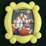 Custom Big Rubber PVC Photo Frame