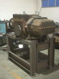 Rotary Piston and Roots Pump Vacuum Impregnation Unit