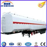 Factory Price 42cbm Diesel/Petrol/Crude Oil Storage Tanker Utility Cargo Truck Tractor Semi Trailer