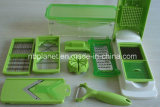 12PCS New Type Kitchen Shredder Accessory Kit