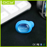 Smallest Made in China Portable V4.1 CSR Wireless Bluetooth Headset
