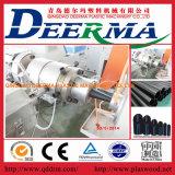 HDPE Plastic Pipe Extrusion Machine/HDPE Water Pipe Machine