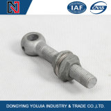 Wholesale Forged Eye Bolts with Shoulder