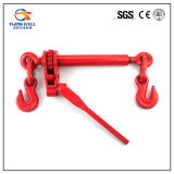 Forged Steel Ratchet Load Binder with Folding Handle