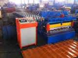 Glszed Tile Roofing Roll Forming Machine