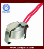 B-017 Type Refrigerator Defrost Thermostat