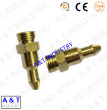 High Precision OEM and ODM Anodized Machining Part