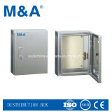 Indoor Stainless Steel Distribution Box GS Type Control Box