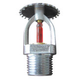 UL Fire Sprinkler