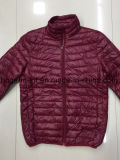 Man's Down Jackets, Wholesale Light Down Jackets, Cheaper Price Winter Jackets