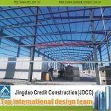 Ce ISO Design Light Steel Framing