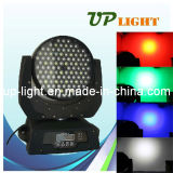 108PCS 3W RGBW LED Moving Wall Washer