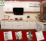 European Style Modular Kitchen Cabinet