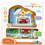 Baby Gift Traffic Learning Machine Children Educational Toy