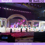 Universal P3.91 Rental Stage LED Display for Video Show