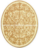New Pop Interior Ceiling Medallions with Polyurethane Material (PUDH03-F19)