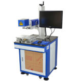 CO2 Laser Marking Machine for Tobacco Packaging
