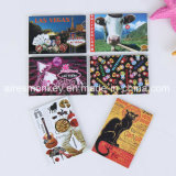 Tinplate Fridge Magnet Make Your Promotion with Lowest Cost