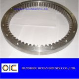 Automotive Inner Ring Gear Pinion