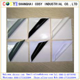 White / Grey / Black Removable Glue Printable PVC Self Adhesive Vinyl