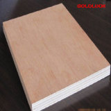 Good Quality 15mm Melamine Plywood Laminated Sheet