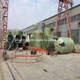 China Factory FRP GRP 500 Gallon Fiberglass Tank