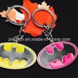 Customized Interesting Cheap Bat Keyring