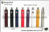 Original Kanger Evod VV Variable Volt Battery