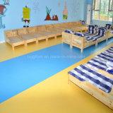 Best Selling Colourful PVC Vinyl Flooring