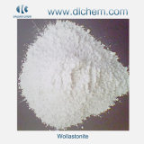 Great Quality Wollastonite Used for Siliate Wool/Filling in Paint/Rubber Industries