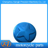 Anodized CNC Motorcycle Engine Cover