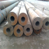 Thick Wall Thickness Seamless Steel Pipe for High Pressure