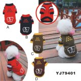 Dog Clothes Patterns (YJ73401)