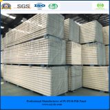 ISO, SGS Approved 150mm Color Steel Pur Sandwich Panel for Cool Room/ Cold Room/ Freezer