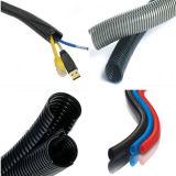 Flexible Custom Electrical Corrugated Conduit Wire Loom Tube