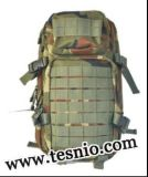 Military Backpack, Military Rucksack, Army Bag (Tesnio-MB736)