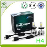 Top Quality 36W 3300lm CREE LED Headlight H4
