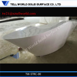 Fancy Design Bank Furniture Reception Counter Acrylic Solid Surface Reception Desk