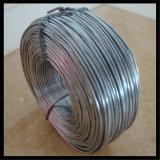 20 Guage Electro Galvanized Binding Wire