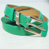 Very Fashion Ladies PU Belt for Clothing (style#13024)